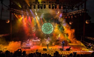 Widespread Panic will be in concert Feb 16-17 at 8 p.m. at the BJCC. (Joshua Timmermans)