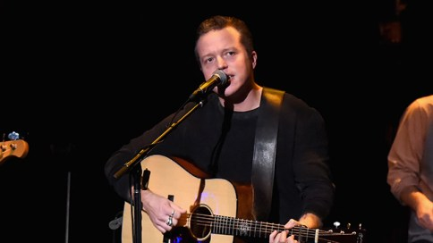 Jason Isbell and the 400 Unit will perform at Sloss Fest 2018. (Getty Images)