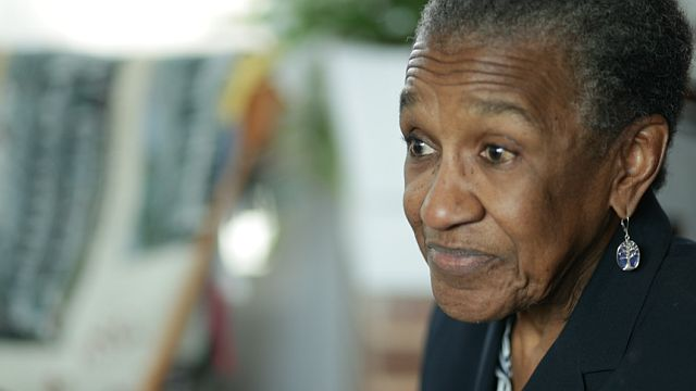 Georgette Norman hopes to use Alabama's history to build bridges and spark dialogue