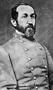 Brig. Gen. Josiah Gorgas, Confederate States of America. (Smithsonian, Library of Congress, Wikipedia)