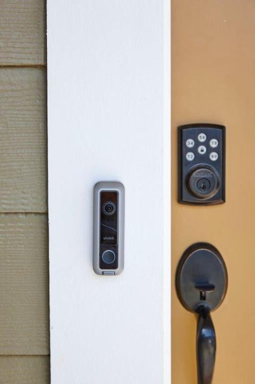 Alabama Power's Smart Neighborhood Idea House features many of the latest technologies and innovations. (Laurey Glenn)