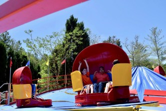 Alabama Splash Adventure opens for the summer Saturday, May 19. (Contributed)