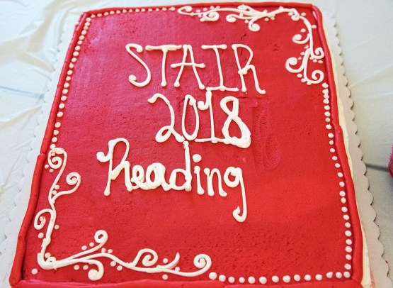The STAIR program's aim is to help children who are falling behind in reading while they still have an opportunity to catch up. (Brittany Faush/Alabama NewsCenter)