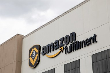 Amazon.com's fulfillment center in Robbinsville, New Jersey. The Seattle-based company announced today it will it Amazon hasn't yet announced the exact date for this year's Amazon Prime Day, the e-commerce giant's big July sales promotion. Photographer: Bess Adler/Bloomberg