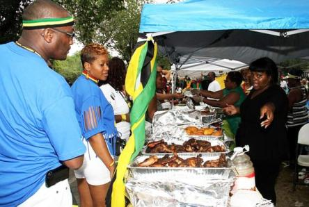 This year's Magic City Caribbean Food and Music Festival promises to be a blast with music, food, dancing and children's activities. (Contributed)