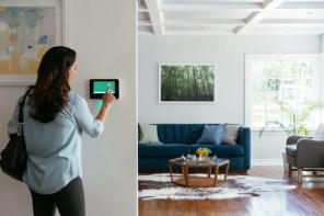 A number of Vivint Smart Home technologies are incorporated into Alabama Power Smart Neighborhood Builder Program. (contributed)