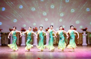 The Birmingham Chinese New Year Gala will feature Beijing Chaoyang Art Troupe with food, dance, arts and crafts, talent shows and more. (Contributed)