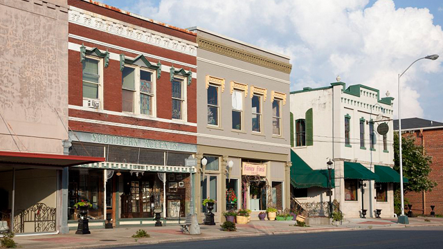 University of Alabama program helps small businesses affected by COVID-19