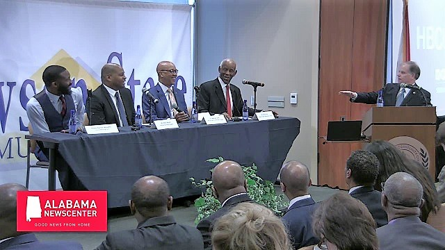 HBCU Summit in Alabama focuses on opportunities, challenges