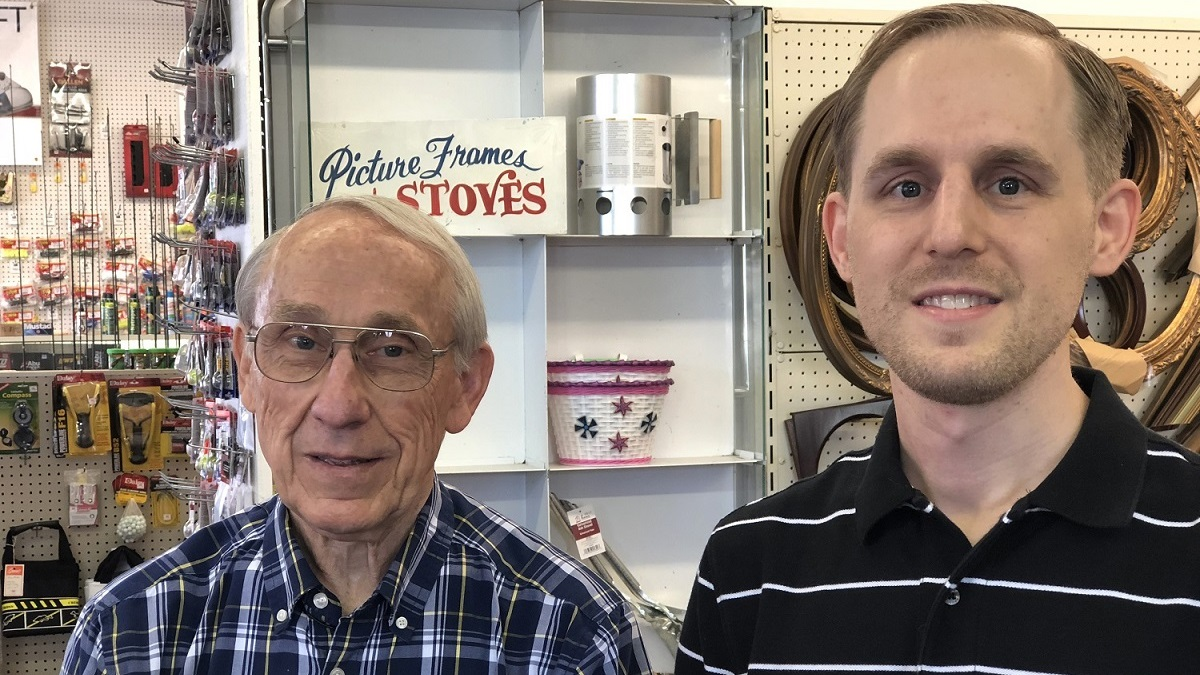 Cullman's sprawling Mary Carter Store prepares customers for almost any eventuality