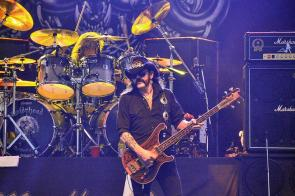 Motorhead is among the artists who have performed at Hangout Fest. (Hangout Fest)