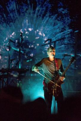 Sigur Ros is among the artists who have performed at Hangout Fest. (Hangout Fest)
