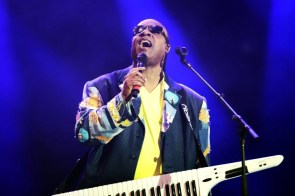 Stevie Wonder is among the artists who have performed at Hangout Fest. (Hangout Fest)