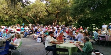 The Mobile Symphony Youth Orchestra will perform at Bellingrath Gardens and Home on Mother's Day. (Contributed)