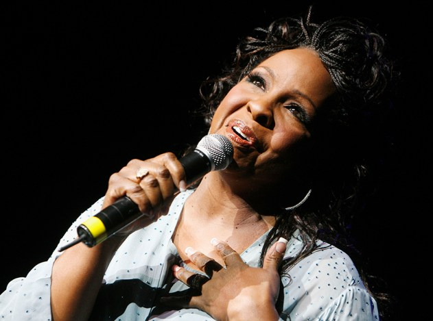 Grammy Award-winner Gladys Knight will perform at UAB's Alys Stephens Center on Mother's Day. (Kevin Winter/Getty Images)