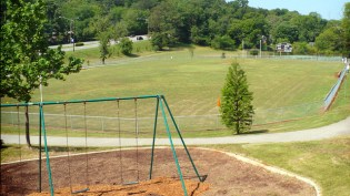 Crestwood Park and other Birmingham city parks are closed. Railroad Park is not a city park and is open. (Dystopos, Flickr)