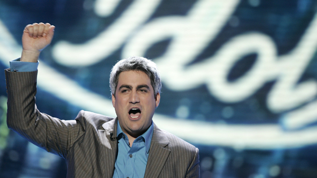 On this day in Alabama history: Taylor Hicks won 'American Idol'
