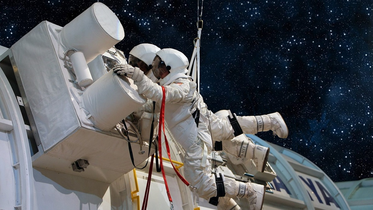 New scholarship program will send tomorrow's astronauts to Space Camp