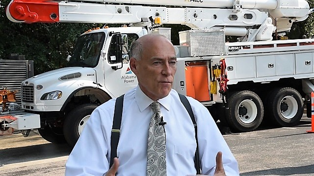 What James Spann says Alabamians should know in advance of a hurricane