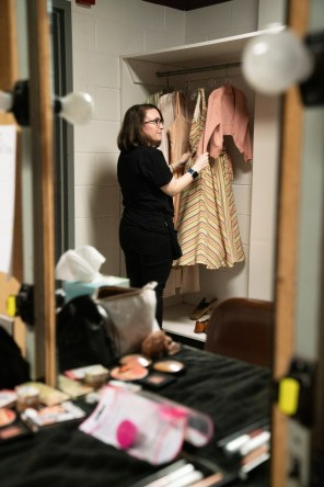 Some theater professionals look back to SchoolFest trips to the Alabama Shakespeare Festival as the event that began their love affair with theater. (Alabama Power Foundation)