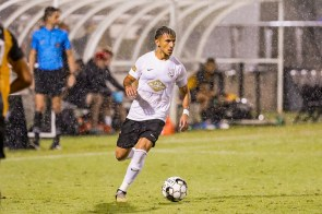 Birmingham Legion FC will face off against the Pittsburgh Riverhounds SC in the final match of this inaugural season on Sunday. (contributed)