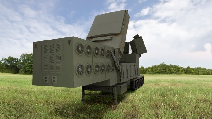 Raytheon's next-generation Army radar will have Huntsville roots