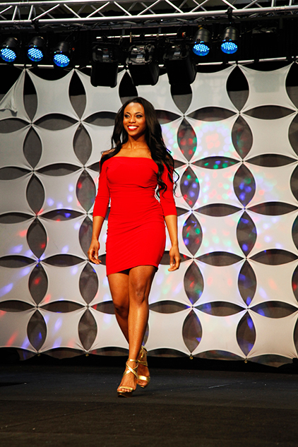 Fashion rules at the Southern Women's Show with runway fashion shows. (contributed)