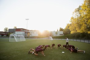 The Alabama Recreation and Parks Association is the first organization to partner with CoachSafely to promote coach safety training and outreach. (Getty Images)