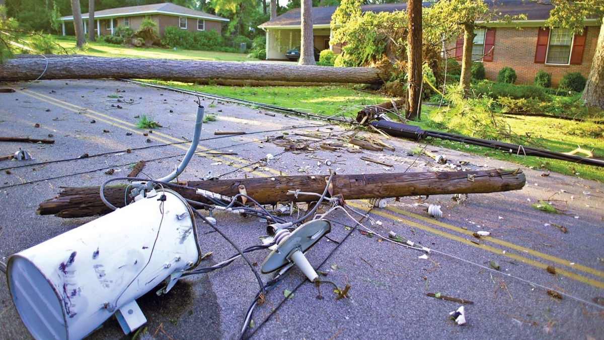 Hurricane Ivan caused record outages in Alabama 15 years ago