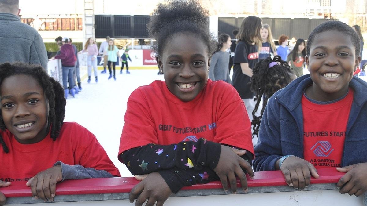A.G. Gaston Boys & Girls Club is an Alabama Bright Light shining the way for youths
