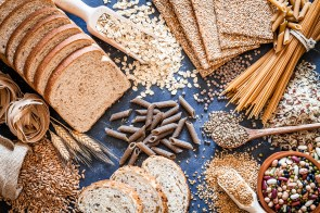 It's easier than ever to substitute whole grains for the traditional white starches. (Getty Images)