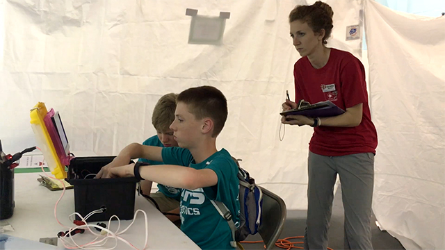 New ROV competition coming to Alabama