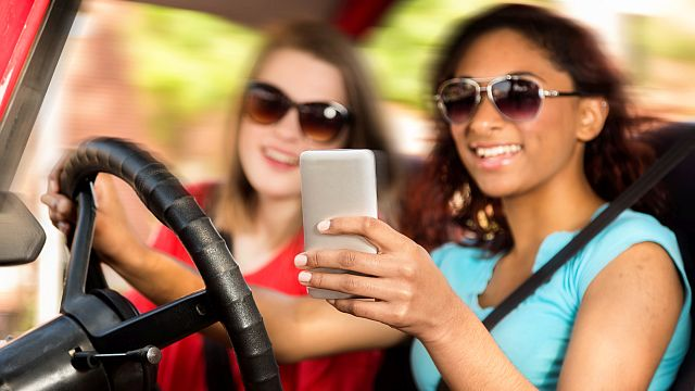 Three ways parents can help their teen drivers