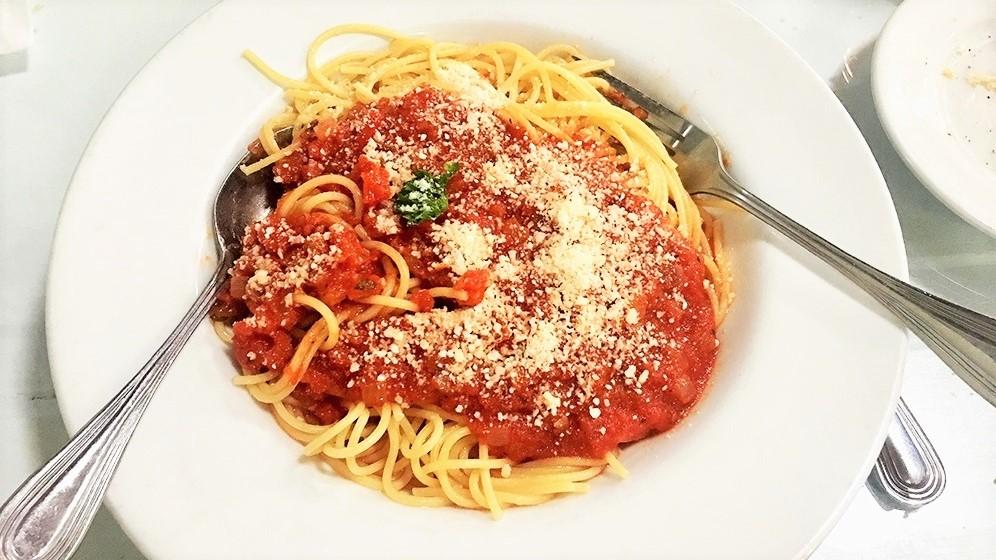 Terranova's family recipes bring a taste of Italy to Alabama
