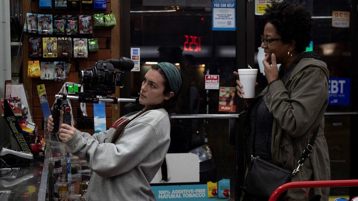 Marquette Jones is bringing moviemaking magic to Alabama