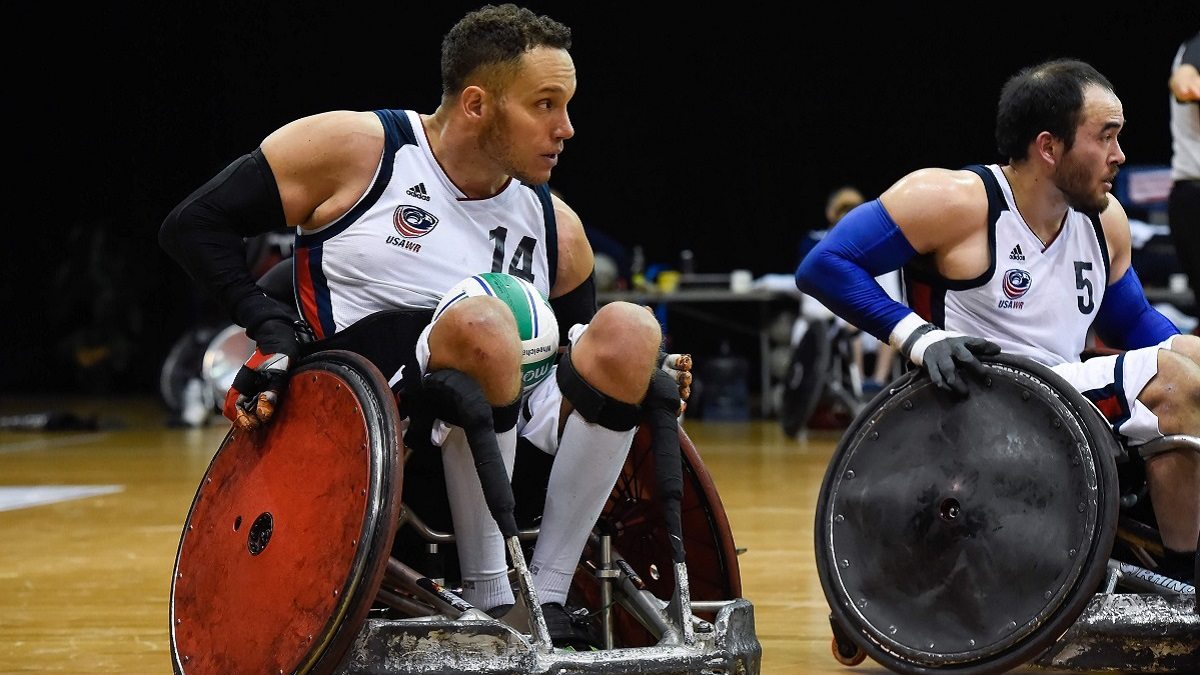 Lakeshore Foundation weighs in on postponed Olympics, Paralympics
