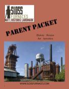 Sloss Furnaces is among those participating in the Alabama History@Home project. (Sloss Furnaces, Alabama History@Home)