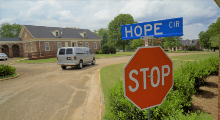 Presbyterian Home for Children has taken extensive steps to protect staff and children at its Talladega campus. So far it has had no cases of COVID-19. (contributed)