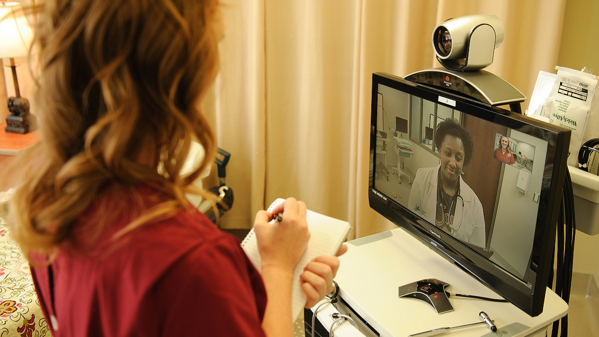 University Medical Center uses technology to reach patients, community
