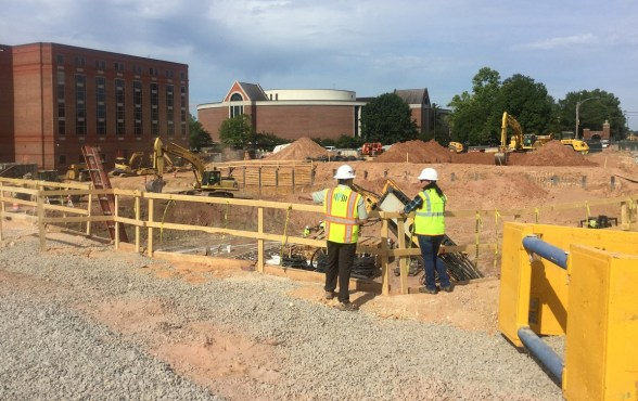 Birmingham's HPM is project manager for The Tony & Libba Rane Culinary Science Center at Auburn University. The facility will offer students a learning experience that combines luxury hotel, restaurant and food hall. (HPM)