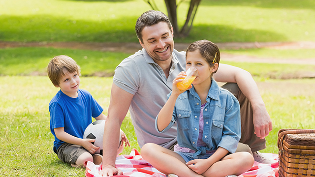 Summer picnics at their best in Can't Miss Alabama