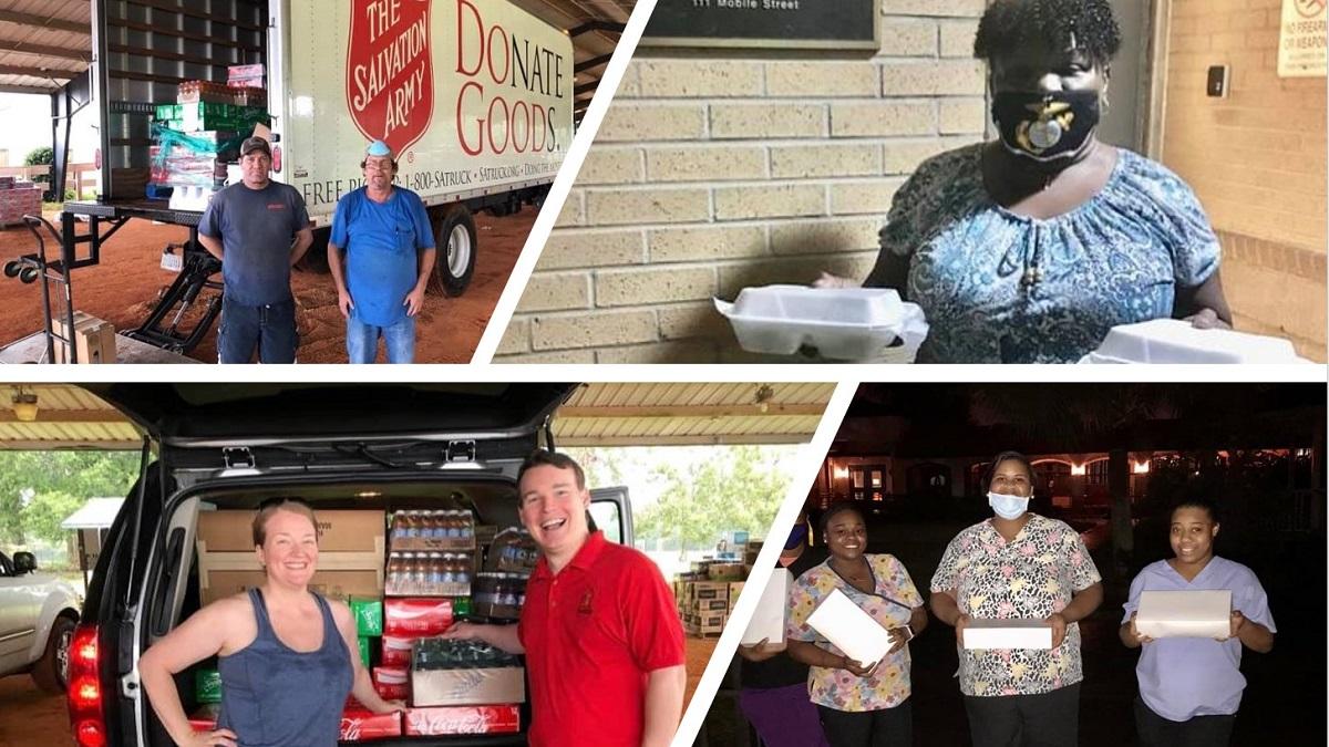 Alabama communities turn focus to long-term recovery following Hurricane Sally