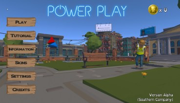 The Power Play video game is a new addition to Alabama Power's Safe-T-Opolis program for elementary school students. The program is being presented virtually this year because of the COVID-19 pandemic. (contributed)