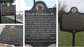 Mobile trail gives visitors glimpse of city's multicultural beginnings