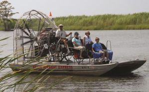 Airboat Express