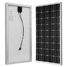 Foresolar 90 watts monocrystaline solar panel