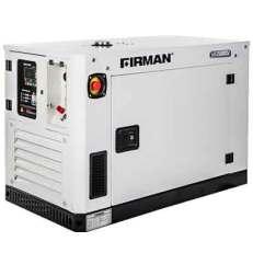 Sumec Firman SDG15000SE Generator