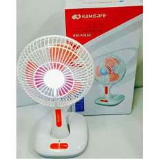 Kamisafe Multifunctional Rechargeable Fan