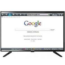Polystar 43 inch LED Smart TV