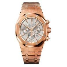 Audemars Piguet Royal Oak Chronograph Watch